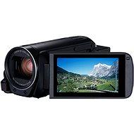 Canon LEGRIA HF R87 - Digitálna kamera