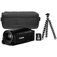 Canon LEGRIA HF R87 – Premium kit - Digitálna kamera