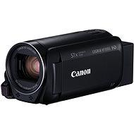 Canon LEGRIA HF R806 čierna - Digitálna kamera
