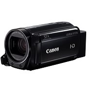 Canon LEGRIA HF R706 čierna - Digitálna kamera