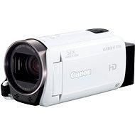Canon LEGRIA HF R706 biela - Digitálna kamera