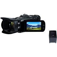 Canon LEGRIA HF G50 - Power Kit - Digitálna kamera