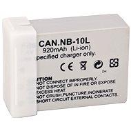 Canon NB-10L - Batéria do fotoaparátu