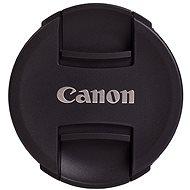 Canon E-77 II - Kryt objektívu