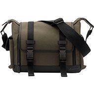 Canon Textile Bag MS12 zelená - Fototaška