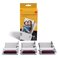 "Kodak Cartridge 2,1 × 3,4"" 30-pack - Fotopapier"