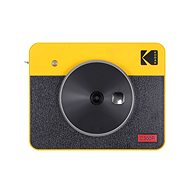 Kodak MINISHOT COMBO 3 Retro Yellow