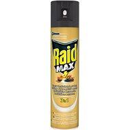 RAID proti lezúcemu hmyzu 400 ml - Odpudzovač hmyzu