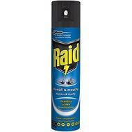 RAID proti lietajúcemu hmyzu 400 ml
