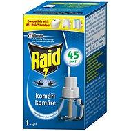 Raid elektrický tekutý 27 ml - Odpudzovač hmyzu