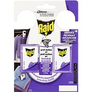 RAID proti moliam Levanduľa 2 ks - Odpudzovač hmyzu