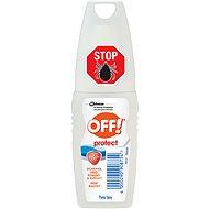 OFF! Protect 100 ml - Odpudzovač hmyzu