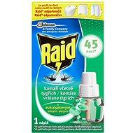 RAID náplň do elektrického odparovača s eukalyptovým olejom 27 ml - Odpudzovač hmyzu