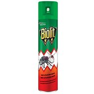 BIOLIT L 400 ml - Odpudzovač hmyzu