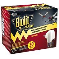 BIOLIT Plus elektrický odparovač 1+31 ml - Odpudzovač hmyzu