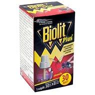 BIOLIT Plus tekutá náplň 31 ml - Odpudzovač hmyzu