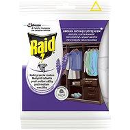 RAID Vrecúška proti moliam Levanduľa 18 ks - Odpudzovač hmyzu