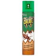 BIOLIT sprej proti lezúcemu hmyzu 300 ml - Odpudzovač hmyzu