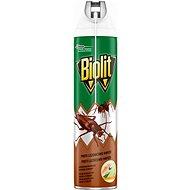 BIOLIT proti lezúcemu hmyzu s aplikátorom 400 ml - Odpudzovač hmyzu