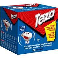 TEZA elektrický odparovač s tekutou náplňou 36 ml (60 nocí) - Odpudzovač hmyzu