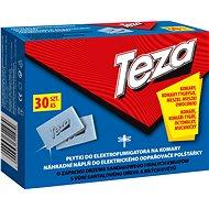 TEZA náhradná náplň do elektrického odparovača 30 tab. - Odpudzovač hmyzu