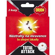ORION Total attack nástraha na mravce - Lapač hmyzu