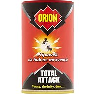 ORION Total attack prípravok na mravce - Odpudzovač hmyzu