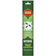 ORION Natural Mucholapka pásky na okná 4 ks - Lapač hmyzu