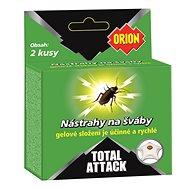 ORION Total Attack Nástraha na šváby 2 ks - Lapač hmyzu