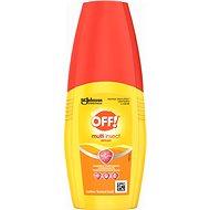 OFF! Multi Insect rozprašovač 100 ml - Repelent