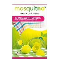 MosquitNo Tablecloth Hangers - Citronella - Insect Repellent