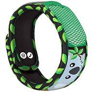 PARA'KITO Children's Bracelet, Koala + 2 Refills - Mosquito Repellent Bracelet