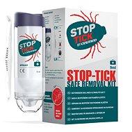 CEUMED Stop-Tickna odstránenie kliešťov 9 ml - Sada drogérie
