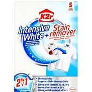 K2R Intensive White + Stain Remover (5 ks) - Pracie vrecúška