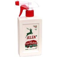 JELEN Na fľaky 500 ml - Ekologický odstraňovač škvŕn