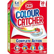 K2R Colour Catcher (20 ks) - Obrúsky do práčky