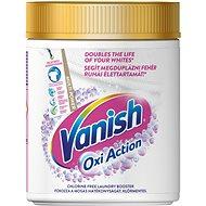 VANISH Oxi Action na bielenie a odstránenie škvŕn 470 g - Odstraňovač škvŕn