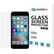 Odzu Glass Screen Protector na iPhone 6S - Ochranné sklo