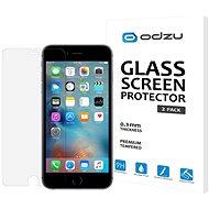 Odzu Glass Screen Protector na iPhone 6S