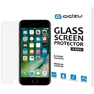 Odzu Glass Screen Protector pre iPhone 7 a iPhone 6S