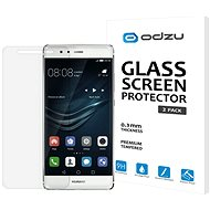 Odzu Glass Screen Protector pre Huawei P9 Lite (2016) - Ochranné sklo