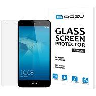 Odzu Glass Screen Protector, Honor 7 Lite - Ochranné sklo