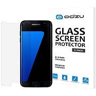 Odzu Glass Screen Protector 2pcs Samsung Galaxy S7 - Ochranné sklo