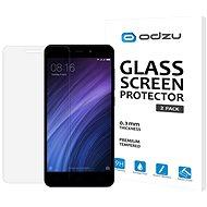 Odzu Glass Screen Protector 2pcs Xiaomi Redmi 4A - Ochranné sklo
