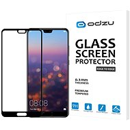 Odzu Glass Screen Protector E2E Huawei P20 - Ochranné sklo