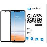 Odzu Glass Screen Protector E2E LG G7 - Ochranné sklo