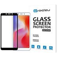 Odzu Glass Screen Protector E2E Xiaomi Redmi 6 - Ochranné sklo