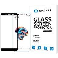 Odzu Glass Screen Protector E2E Xiaomi Redmi Note 5 - Ochranné sklo
