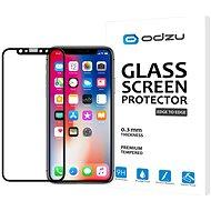 Odzu Glass Screen Protector E2E iPhone X - Ochranné sklo