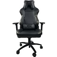 Odzu Chair Grand Prix Premium Black Carbon - Herná stolička